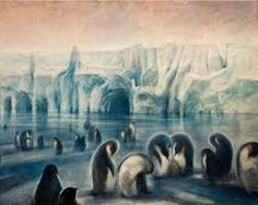 Image result for vebjørn sand Great Artists, Paintings, Random, Image, Snow, Ice, Paint, Painting Art, Painting