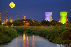 perigee moon phenomenon 2013 | ISRAEL21c