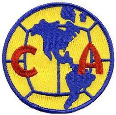 this is the Club America team logo