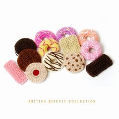 British Biscuit Collection
