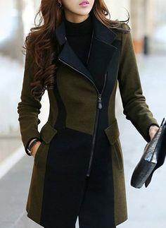 Neueste Modetrends bei DamenJacken. Kaufen Sie modige DamenJacken online bei Floryday - Ihr Lieblings-Onlinestore.