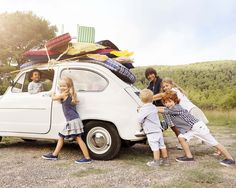 ss15: They're ready for the road trip in Bóbolii's easy-to-mix-and-match navy and neutral sportswear. www.lccollectionsltd.com, www.boboli.es