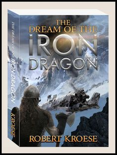 The Dream of the Iron Dragon paperback giveaway