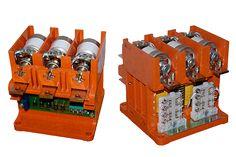 HVJ5 – 250 Vacuum Contactor