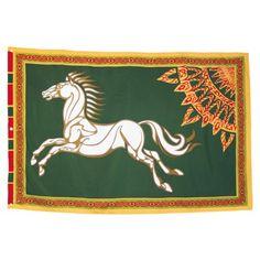 Herr der Ringe - Rohan - Flagge Flaggen Pehl http://www.amazon.de/dp/B001DE6PUG/ref=cm_sw_r_pi_dp_BLPwub1N9SYPE