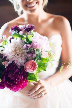 Tying the Knot Wedding Inspiration