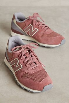 New Balance 696 Winter Seaside Sneaker