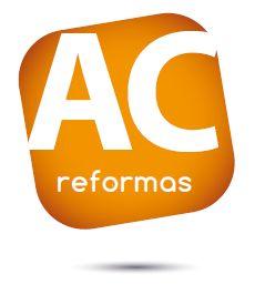 Nuevo logo de AC Reformas en palma de mallorca