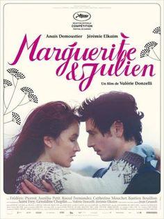 Télécharger Marguerite & Julien 2015 en Qualité DVDRip