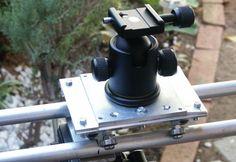 Many DIY camera projects