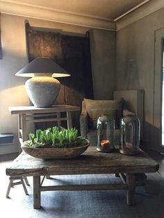 Informations About Elegant Rustikal Wohnen Interior Styling, Interior Decorating, Interior Design, Interior Paint, Room Interior, Rustic Design, Rustic Decor, Home And Deco, Rustic Interiors