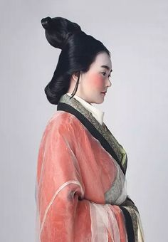 【裝束与樂舞】Traditional Chinese fashion