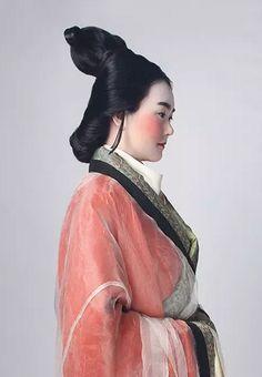 【裝束与樂舞】Traditional Chinese fashion