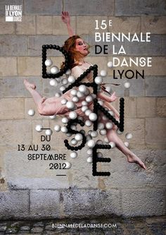 15e Biennale de la danse de Lyon - 2012