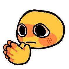 Emoji Drawings, Cute Drawings, Fb Memes, Funny Memes, Memes Lindos, Emoji Images, Cute Emoji, Funny Emoji, Drawing Expressions