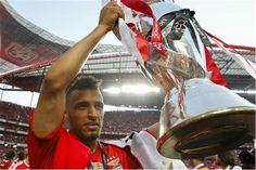 Mukhtar diz adeus ao Benfica: Brondby compra o passe e fala em cobiça
