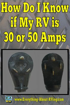 50 Amp Rv Hookup At Home