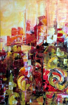 Choose from over abstract paintings and prints from of emerging artists from around the world. Money-Back Guarantee on Original Abstract Paintings… Original Art, Original Paintings, Acrylic Material, Abstract Styles, Prints For Sale, Saatchi Art, Wall Art, The Originals, Canvas