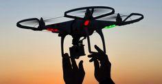 Gracias a este proyecto varios drones podrán trabajar de forma conjunta - https://www.hwlibre.com/gracias-este-proyecto-varios-drones-podran-trabajar-forma-conjunta/