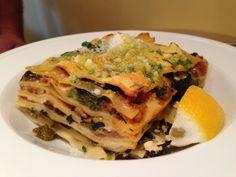 #lasagna at @pastariastl #nofilter