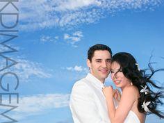 Luciana & Rafael - confira mais em www.kdimagem.com.br