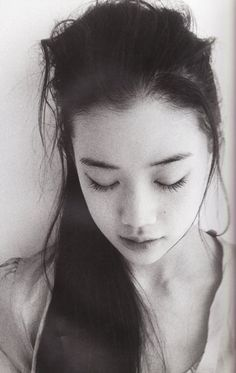 蒼井優 by Aoi Yuu, via Flickr