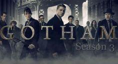Gotham season 3 image