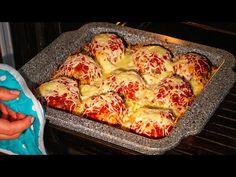 500 g darált hús egy mesebeli vacsorához| Ízletes TV - YouTube Cake Factory, Carne Picada, Cauliflower, French Toast, Snacks, Vegetables, Breakfast, Potato, Dining