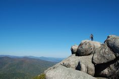 16 Epic Hikes in Virginia