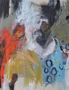 Retrato de un artista, Olga Armand Ugon.