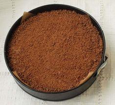 NapadyNavody.sk   Tvarohovo-čokoládová torta