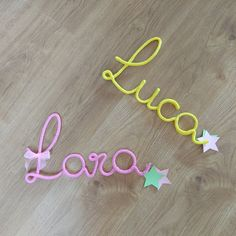 "12 Me gusta, 1 comentarios - ✨ My little Star ✨ (@my_little_star_by_olivia) en Instagram: ""Empezamos la semana con Lara y Luca 😍 No se si me gustan mas; juntos o separados..... 🤔 Nombre…"" Little Star, Stars, Bracelets, Instagram, Jewelry, Jewlery, Jewerly, Schmuck, Sterne"
