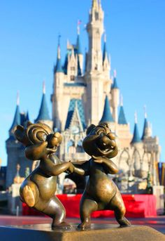 Walt Disney World-Magic Kingdom Photography