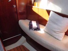 Beneteau  oceanis clipper 393 / acepto barco | Foto 6 de 9 | Velero de…