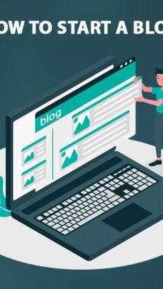 Free Blog, How To Start A Blog, Technology, Tech, Tecnologia