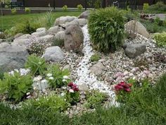 river rock landscaping whether your want the sculpted