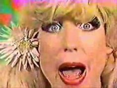 """""""Pickle Surprise!"""" The silliest, oddest comedy video with transvestites and a gay green wizard  I've come across this far."""