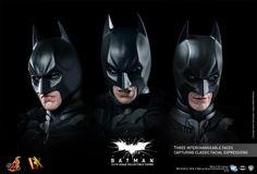 """Hot Toys da semana: """"Batman – O Cavaleiro das Trevas Ressurge"""""""