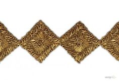 This awesome design is of Gota Patch . Its product code is: 004376 , Its size is: 80 mm. Material used is 100% Polyester . This Gota Patch comes with Cording Gota work , Gota work decoration. As seen design pattern is Flower . Locally this lace is also known as Gota Patch . This Gota Patch item have 1 colors available in this design. This lace can also be used in God Dress , Salwar Kameez , Saree , Saree Border etc.