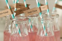 summer wedding ideas | Vintage Travel Wedding Ideas (Cocktail hour, Summer, food) - Loverly