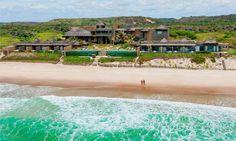 hotel kenoa barra sao miguel praia estrutura