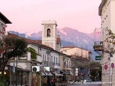 Easy, Affordable Living in the Hamptons of Italy Often referred to as the Hamptons of Italy, Forte dei Marmi sits on northern Tuscany's Versilia Coast...