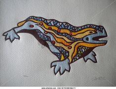 dragon de gaudi
