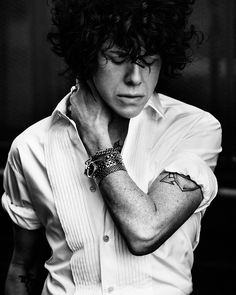 """LP - """"After the Storm"""" Interview by Mathias Rosenzweig for Interview Magazine…"""