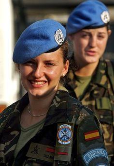 spanish women soldier - Buscar con Google