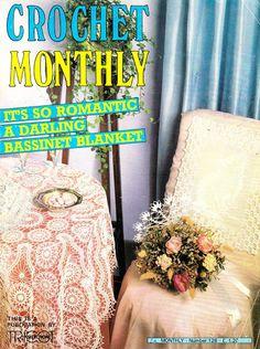 Crochet Monthly 126 - Lita Z - Picasa Web Albums