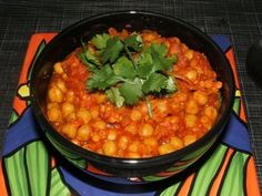 Chickpea and Lentil Curry - Best Recipes