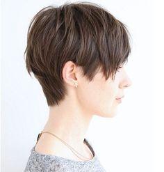 Everyday Frisuren Ideen für kurzes Haar - Kurzhaarschnitte 2015