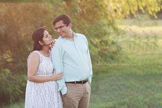 McAllen Maternity Photography | Awaiting Baby V