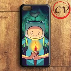 Adventure Time Finn iPhone 5C Case